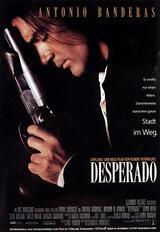 Desperado - Poster