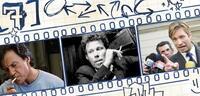 Bild zu:  Meine glorreichen Sieben Zigarettenfilme