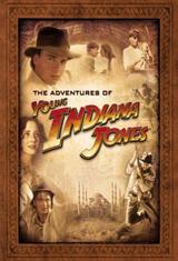 Die Abenteuer des jungen Indiana Jones - Poster