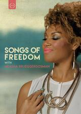 Songs of Freedom - Poster