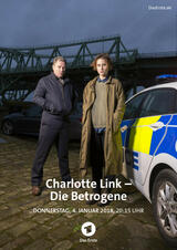 Charlotte Link: Die Betrogene - Poster