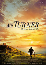 Mr. Turner - Meister des Lichts - Poster