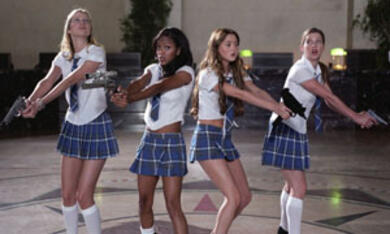 Spy Girls - D.E.B.S. - Bild 2