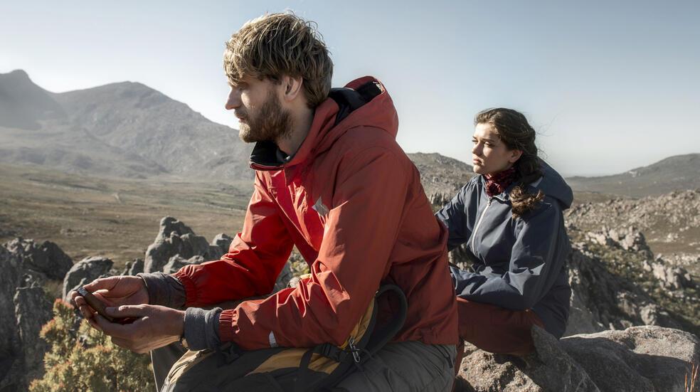 Kilimandscharo Reise Ins Leben