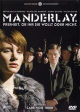 Manderlay - Poster