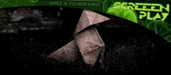 Ein paar Videospiele für Filmfans, die unter die Gamer gehen wollen