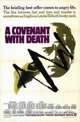 Mit dem Tod im Bunde - Poster