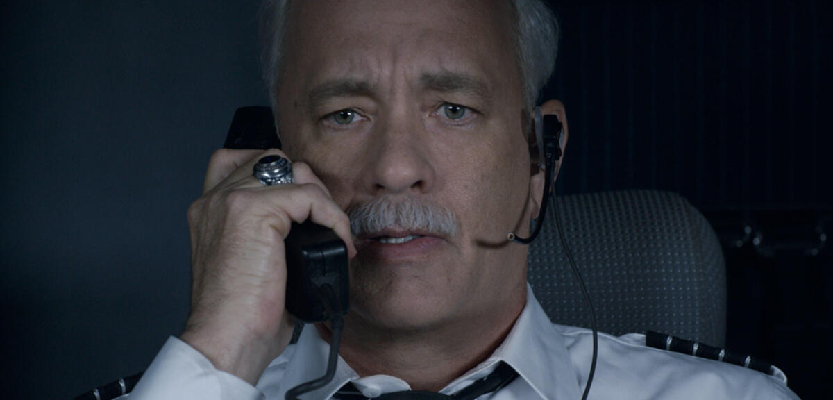 Kinofilm Mit Tom Hanks