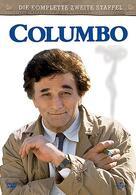 Columbo: Alter schützt vor Torheit nicht