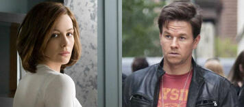 Kate Beckinsale, Mark Wahlberg