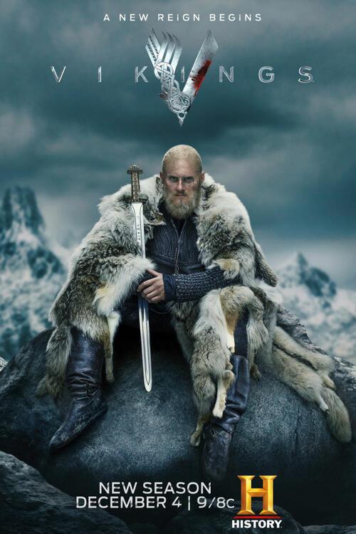 Kritiken Kommentare Zu Vikings Moviepilotde