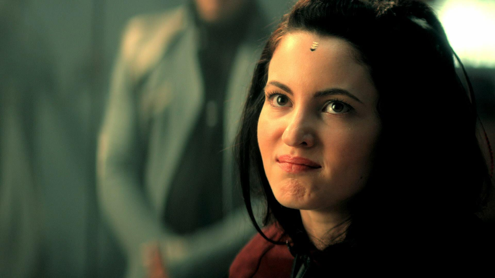 image Emilia burns ivana baquero the shannara chronicles s1e04