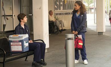 The Good Doctor, The Good Doctor Staffel 1 mit Freddie Highmore und Antonia Thomas - Bild 4