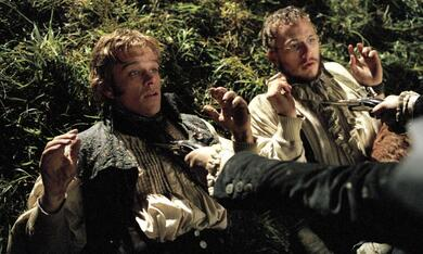The Brothers Grimm mit Heath Ledger und Matt Damon - Bild 2
