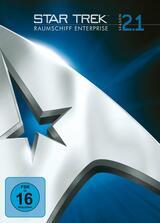 Raumschiff Enterprise - Staffel 2 - Poster