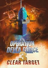 Operation Delta Force III