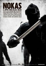Nokas - Poster