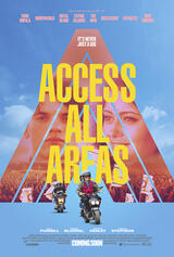 Access All Areas - Poster