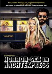 Horrorsex im Nachtexpress