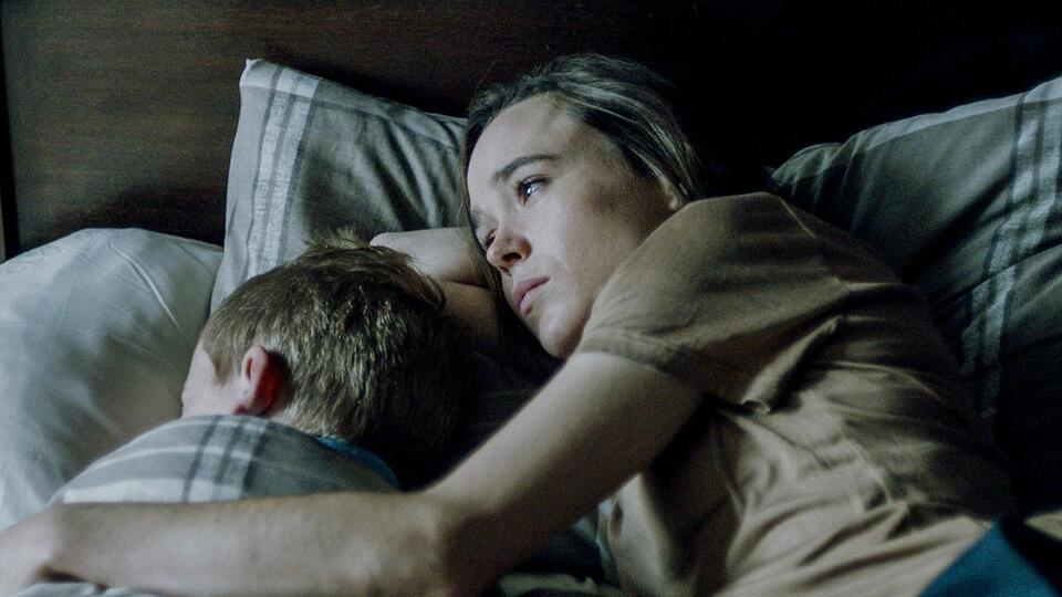 The Cured mit Ellen Page