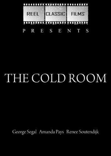 Cold Room - Kalter Hauch der Vergangenheit