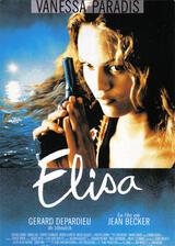 Elisa - Poster