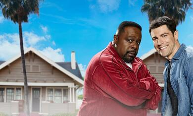 The Neighborhood, The Neighborhood - Staffel 1 - Bild 9