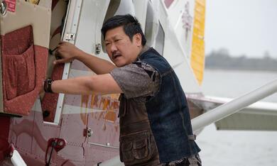 Gemini Man mit Benedict Wong - Bild 3