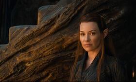 Der Hobbit: Smaugs Einöde mit Evangeline Lilly - Bild 9