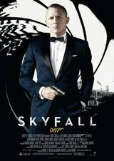 James Bond 007 - Skyfall - Poster