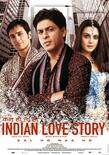 Indian love story poster