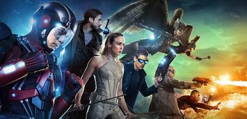 Bild zu:  DCs Legends of Tomorrow