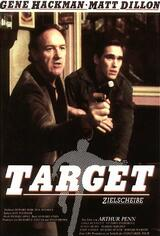 Target - Zielscheibe - Poster