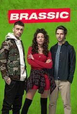 Brassic - Staffel 1 - Poster
