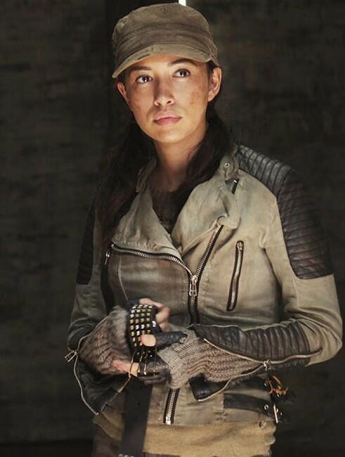 Fox The Walking Dead Staffel 5