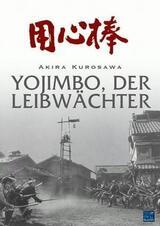 Yojimbo, der Leibwächter - Poster