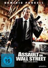Assault on Wall Street - Poster
