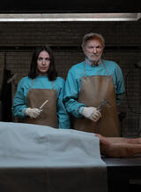 Dead End - Staffel 1 - Poster