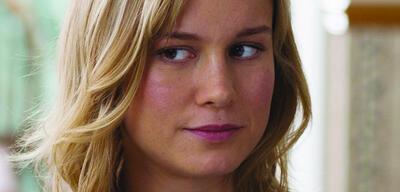 Brie Larson in Dating Queen