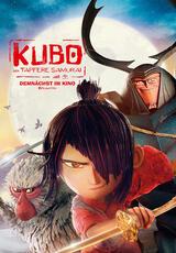 Kubo - Der tapfere Samurai
