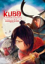 Kubo - Der tapfere Samurai - Poster