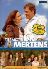 Tierärztin Dr. Mertens - Poster