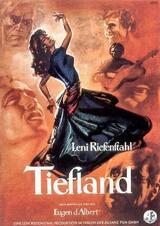 Tiefland - Poster