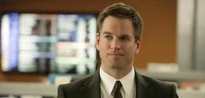 Michael Weatherly als Tony DiNozzo