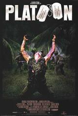 Platoon - Poster