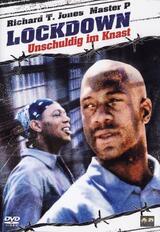 Lockdown -– Unschuldig im Knast - Poster