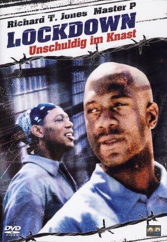 Lockdown -– Unschuldig im Knast - Bild 1 von 2