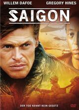 Saigon - Poster