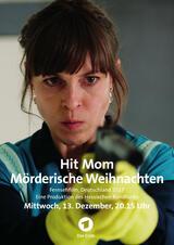 Hit Mom - Mörderische Weihnachten - Poster