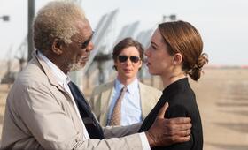 Transcendence mit Morgan Freeman und Rebecca Hall - Bild 5